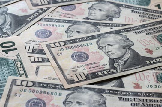 Les salaires des développeurs aux US