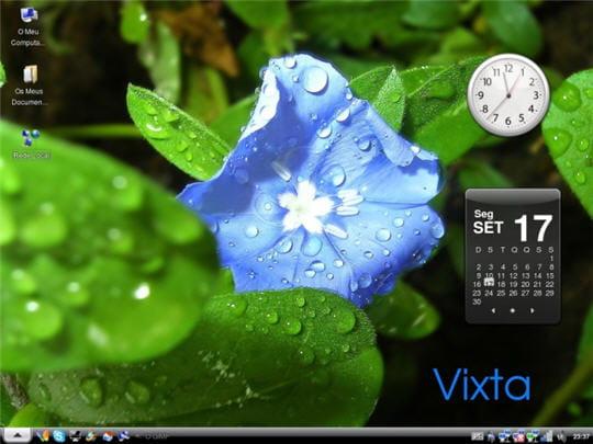 Les bureaux Linux à la conquête de Windows