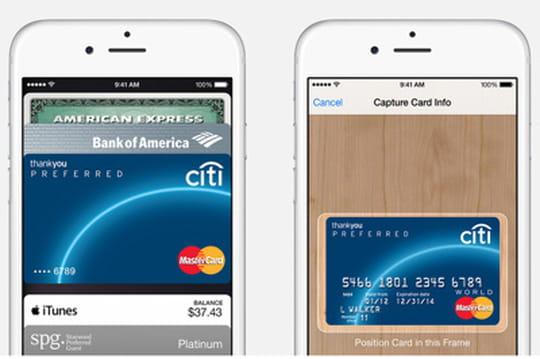 Nous avons testé Apple Pay en magasin