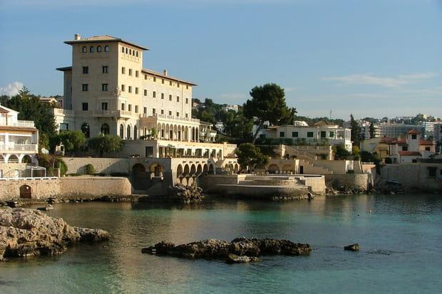 6e : Majorque (Europe)
