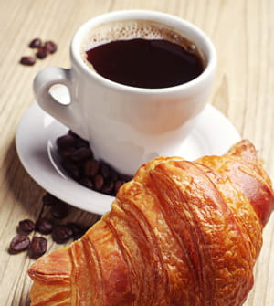 le petit déjeuner : un repas essentiel.