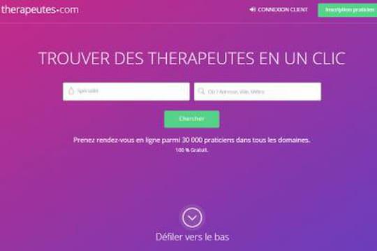 Confidentiel : le spécialiste des médecines douces Therapeutes.com lève 200 000 euros