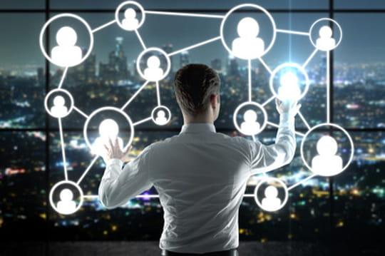 LinkedIn sur le point de lancer un réseau social d'entreprise?