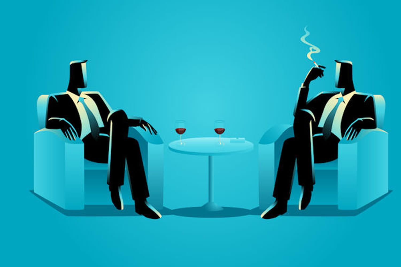 Lobbying: définition simple et traduction