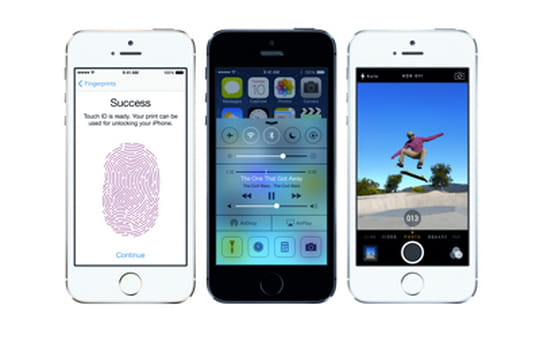 Apple et IBM s'allient pour vendre l'iPad et l'iPhone aux entreprises