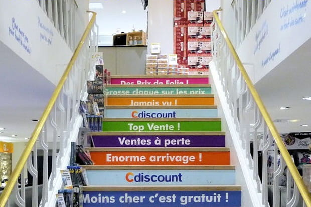 Boutiques d'e-commerçants