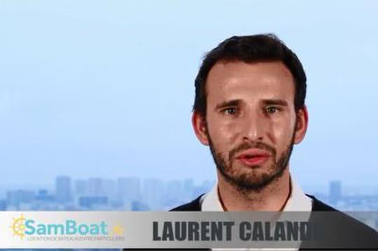 Pitch de la semaine: Samboat, pour louer des bateaux entre particuliers