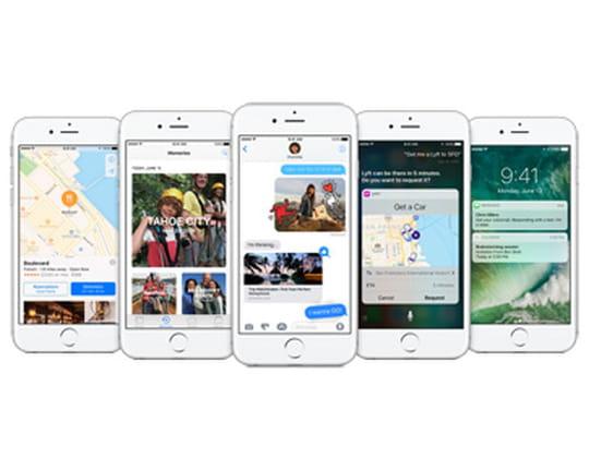 Apple devrait ouvrir Siri à des apps tierces