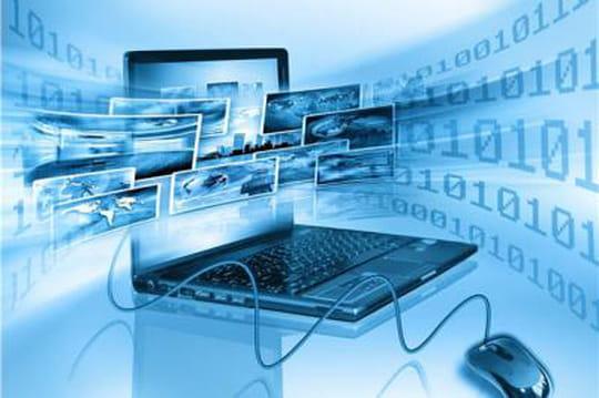 Informatique de gestion et BTS SIO