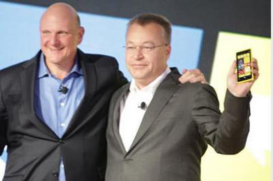 Stephen Elop se rapproche du poste de PDG de Microsoft