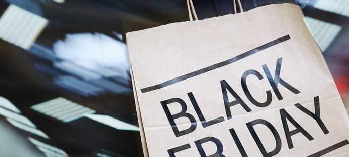 Black Friday : avant la date, des bons plans dès maintenant
