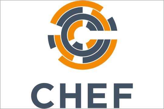 Chef: un outil de gestion des configurations open source (gratuit)
