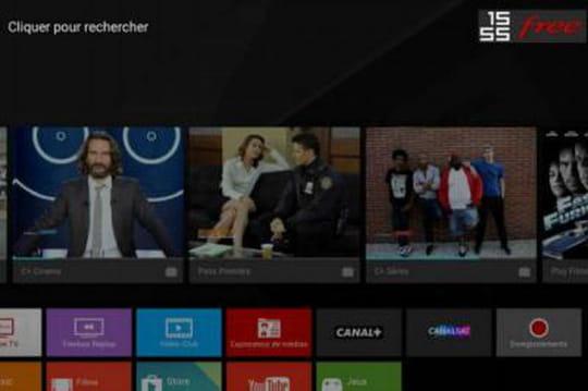 Android TV arrive sur la Freebox : mais de quoi parle-t-on ?