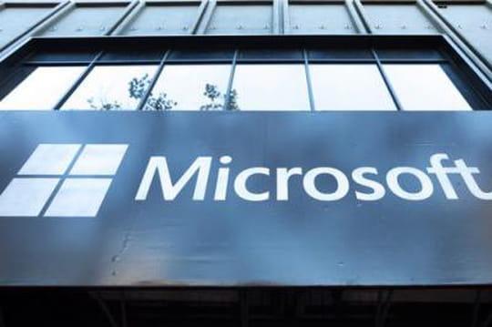 Résultats de Microsoft : cloud en hausse, mais Windows en baisse
