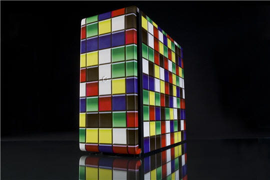 Rubik's PC