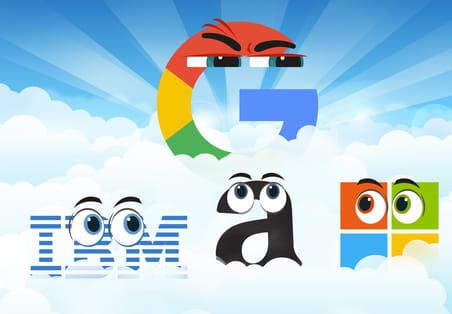 Traitement automatique du langage: Google Cloud impose sa marque