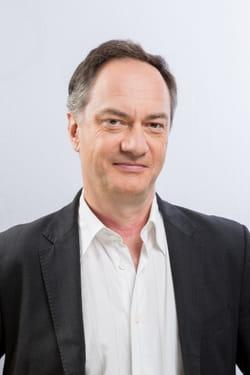 """Stéphane Gervais (Lacroix Group) """"Une smart city peut avoir une cinquantaine de types de capteurs"""""""