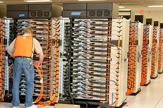 Top 500 des supercalculateurs : les 20 pétaflops par seconde atteints
