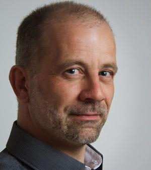 marc rougier, président de scoop.it.