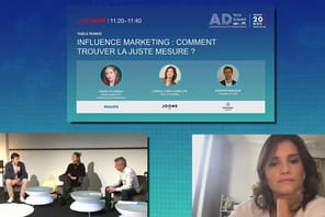 Adtech Summit : Influence marketing, comment trouver la juste mesure ?