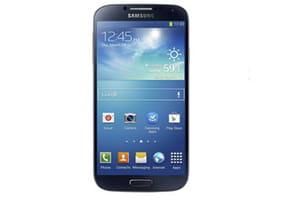 Galaxy S4 : Samsung monte la sécurité d'un cran, comme BlackBerry