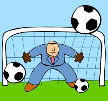 les sports d'équipe ne font pas recette auprès des dirigeants.