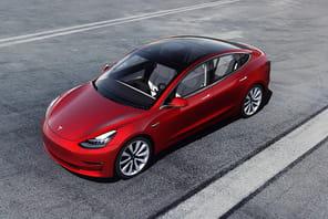Tesla: le prix de toutes les gammes de la Model 3augmenté