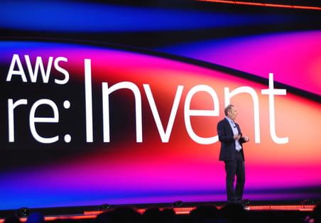 AWS re:Invent: Amazon s'attaque à Google dans l'IA automatisée