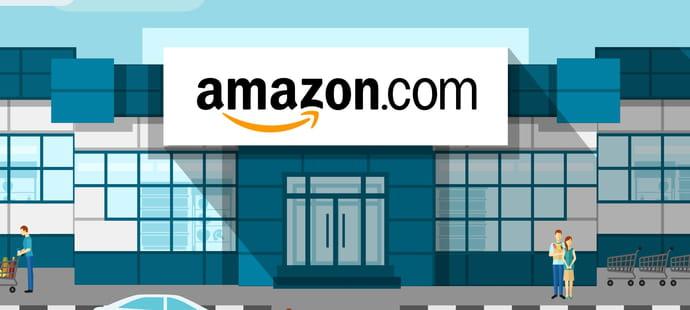 Comment les distributeurs alimentaires européens combattent Amazon