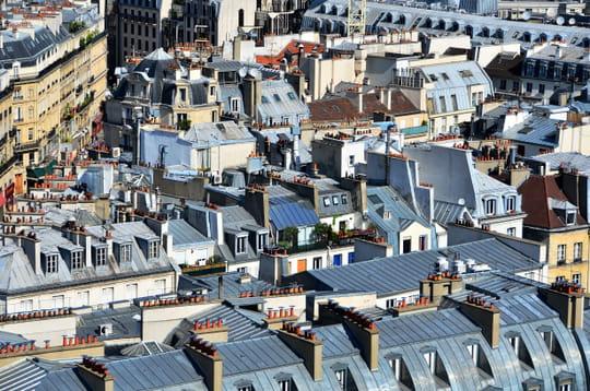 Immobilier en France : la vraie reprise attendra 2016