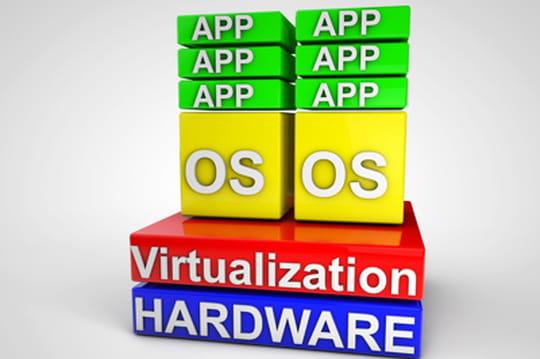 Virtualisation serveur : comment démarrer quand on est une PME  ?