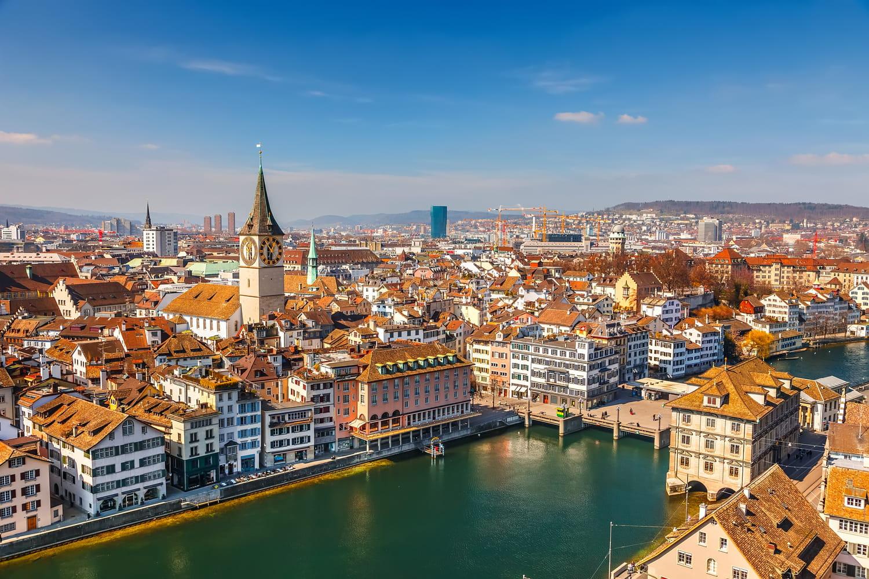 Zurich, une très discrète place de la fintech européenne