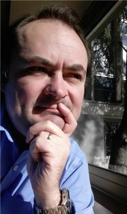 rodolphe muller, directeur des offres infrastructure services pour capgemini en