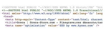 la dernière ligne de code de cette capture indique quekysoeamodifié le code