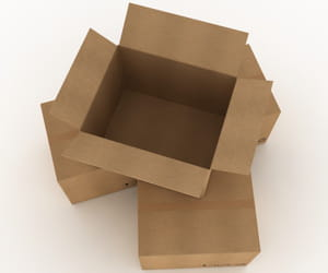 le recyclage des emballages.