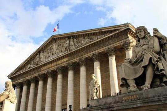 La loi sur le renseignement adoptée à une écrasante majorité par les députés