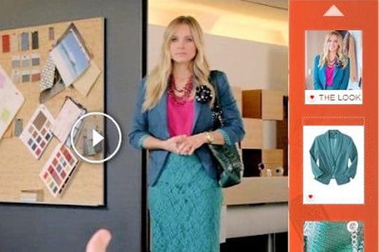 Quand l'e-commerce s'approprie la TV connectée