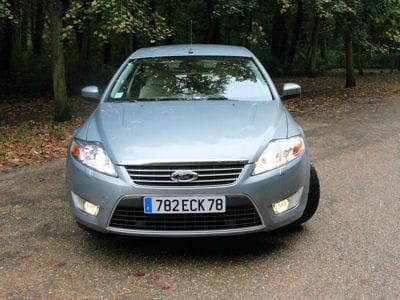 ford est de nouveau rentable en europe.