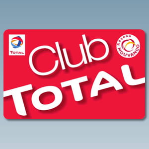 la carte club total.