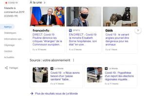 Suscribe with Google,un nouveau pacte faustien pour les journaux français?