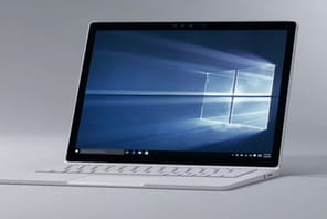 Surface Book : le test