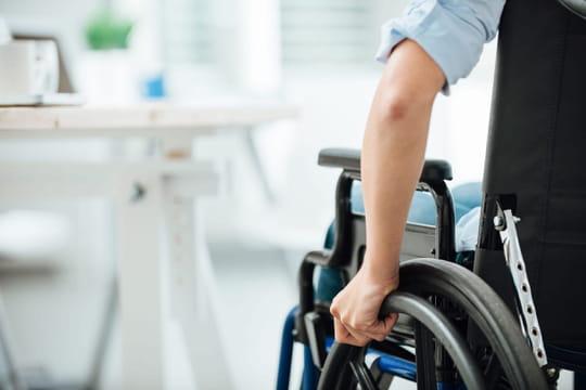 AAH 2021: conditions et montant de l'allocation aux adultes handicapés