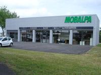 une boutique mobalpa.