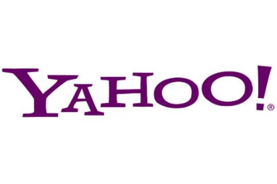 Yahoo est victime d'un piratage exposant 400000mots de passe