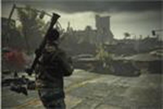 Terminator Renaissance : un jeu (post-)apocalyptique