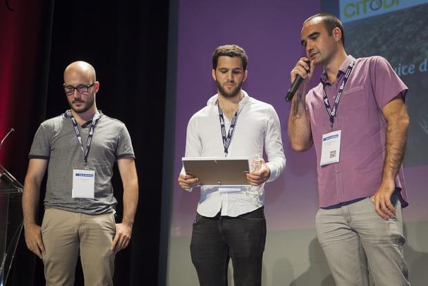 Start-up : Citodi