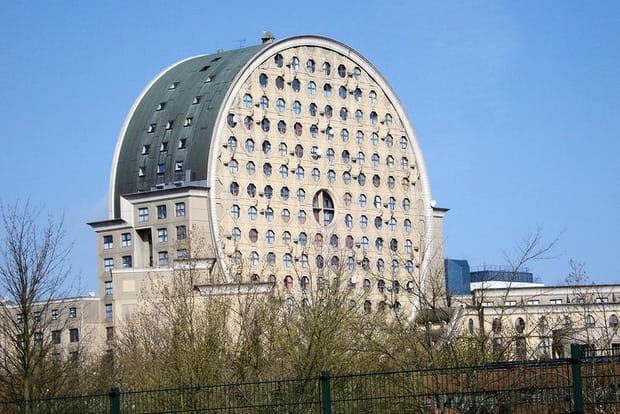 16e ex aequo : Noisy-le-Grand (Seine-Saint-Denis), +0,71 point de hausse des impôts locaux