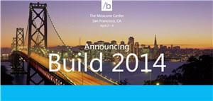 windows 9 à la build 2014