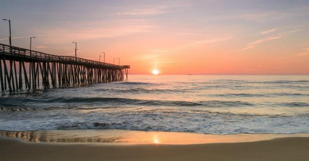 Virginia Beach (Virginie, Etats-Unis): aquatique