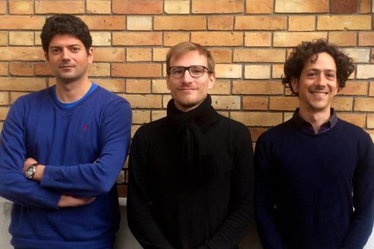Confidentiel : Mojjo lève 300 000 euros pour révolutionner… le tennis